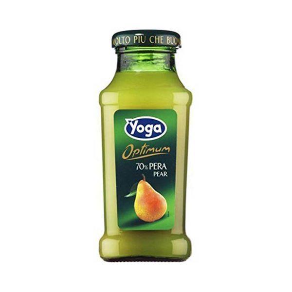 Succo Optimum Pera 70% 200ml/ Yoga