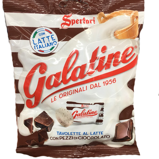 Galantine Cioc 115g/Sperlari