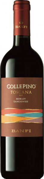 Colle Pino 2017 IGT 13,5 % 0,75 Liter / Banfi