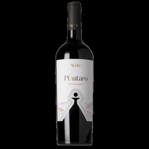Pinataro Negroamaro IGT Puglia 13,5% 0,75l - 2017 / Tagaro