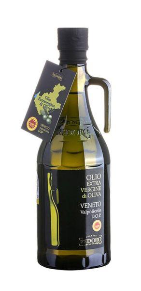 Olio Extra Vergine di Oliva Veneto Valpolicella DOP / Redoro