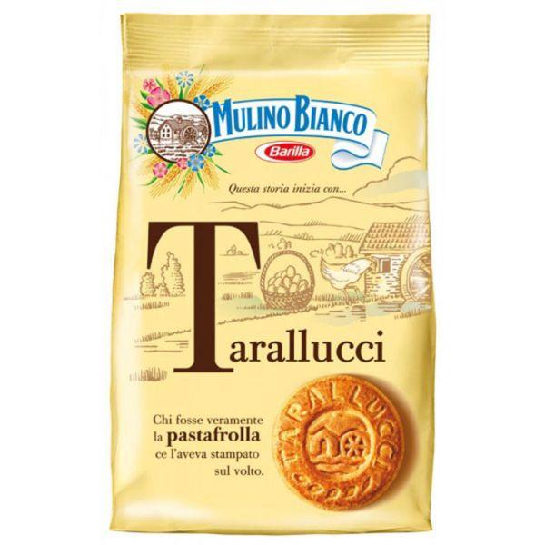 Tarallucci 350 g /Mulino Bianco