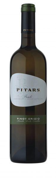 Pinot Grigio DOC Friuli 0.75l 13% - 2019 / Pitars