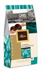 Cuneesi Pralinen Amaretto 250 g/Dulcioliva