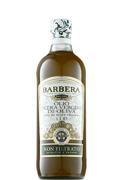 Olivenöl nicht Gefiltert 1 Liter/ Barbera