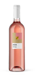 Valtenesi Chiaretto DOC 12,5% 0,75l - 2019 / Aida