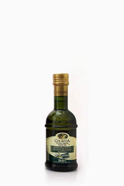 Olio Extra Vergine di Oliva Mediterraneo 0,25l / Colavita