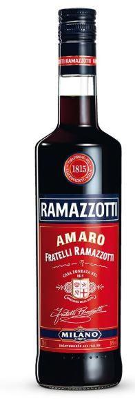 Ramazzotti Amaro 30% 0,7l /Ramazzotti