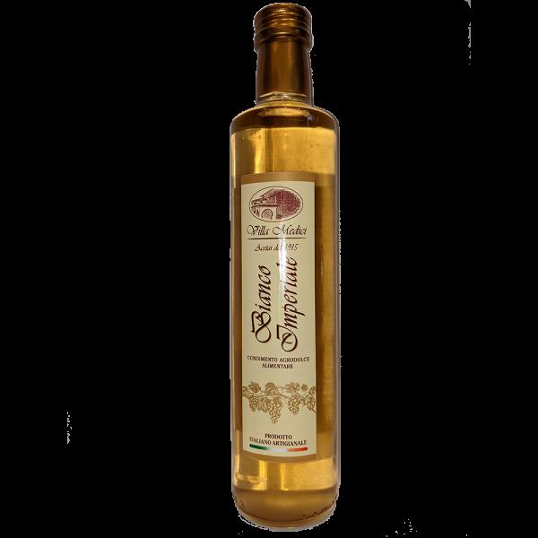 Condimento Bianco Imperiale 0,5l / Villa Medici