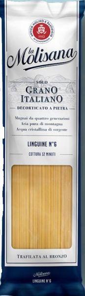 La Molisana 6 Linguine 500 g