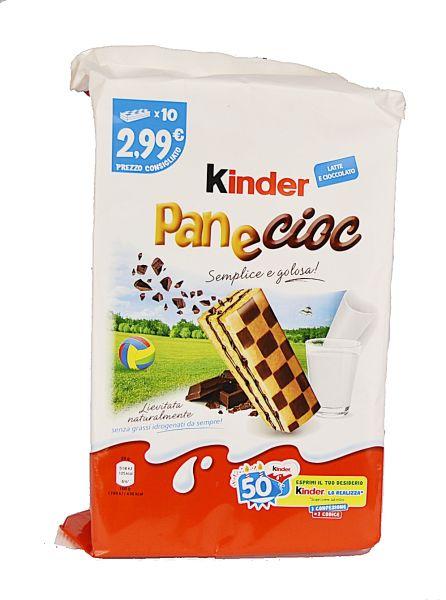 Kinder Pan e cioc 300 g /Ferrero