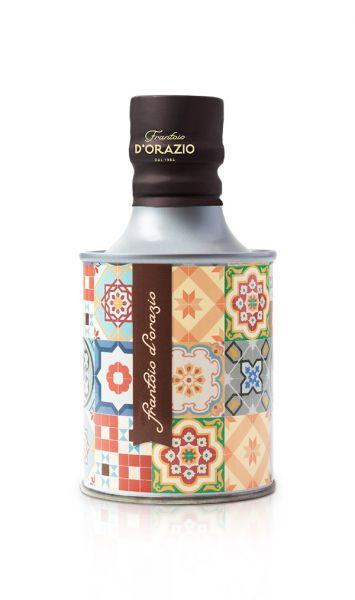 Natives Olivenöl Extra Mediterranea Mix 250ml / Frantoio D´orazio