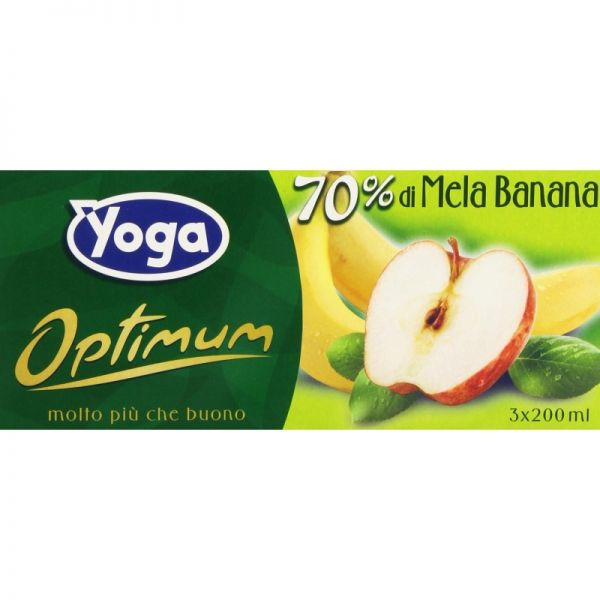 yoga_succo_mela_banana_3x_200ml