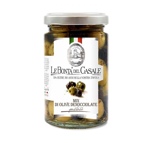 le_bonta_del_casale_mix_di_olive_denocciolate_314ml