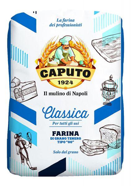 Mehl Caputo Blu Classica 1kg /Caputo