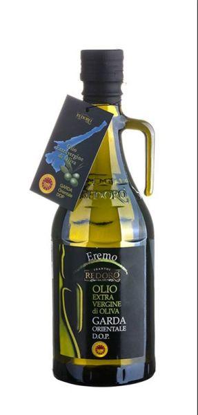 Olio Extra Vergine di Oliva Garda DOP 0,5l / Redoro