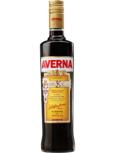 Averna Amaro Siciliano 29% 0,7l/Fratelli Averna