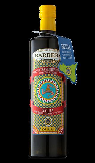 Olivenöl Barbera Carretto 750 ml/ Barbera