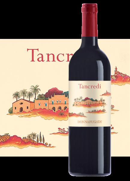 Tancredi Terre Siciliane IGT 0,75l 14% - 2016 / Donnafugata