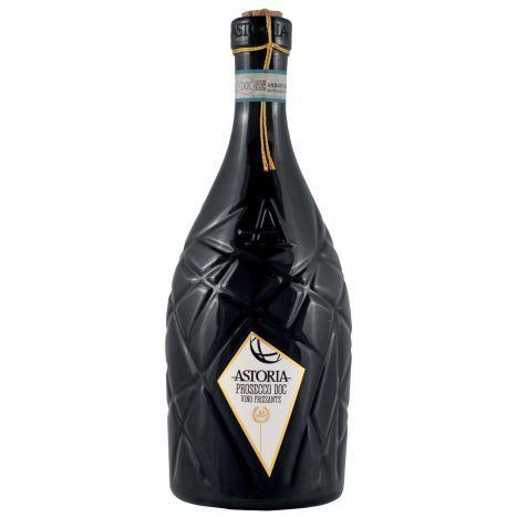 Prosecco DOC Vino frizzante 0,75l 11 % alc Astoria