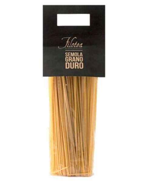Spaghettoni - Hartweizen 500g Filotea