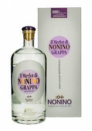 Grappa di Merlot 0,7 l 41%Alc./Nonino