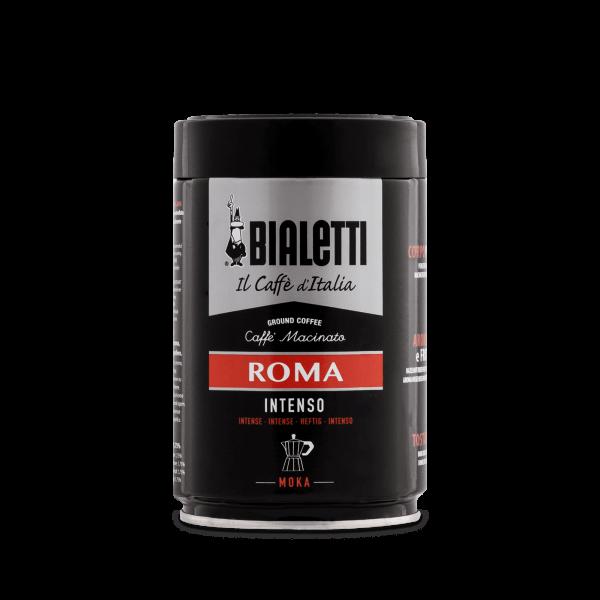 Caffé gemahlen Roma 250g/Bialetti