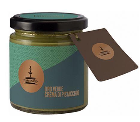 Crema di Pistacchio 180 g / Fiasconaro