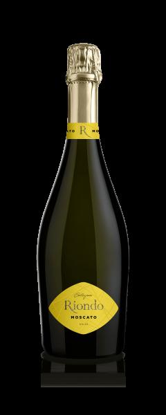Moscato Dolce 0,75l 7% /Riondo