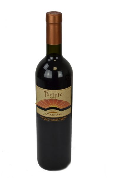 Tartufo Nero 12,5 % 0,75L. - 2014/Marrone