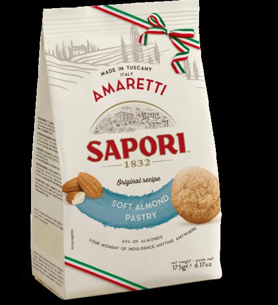 Amaretti Mandelgebäck 175g / Sapori