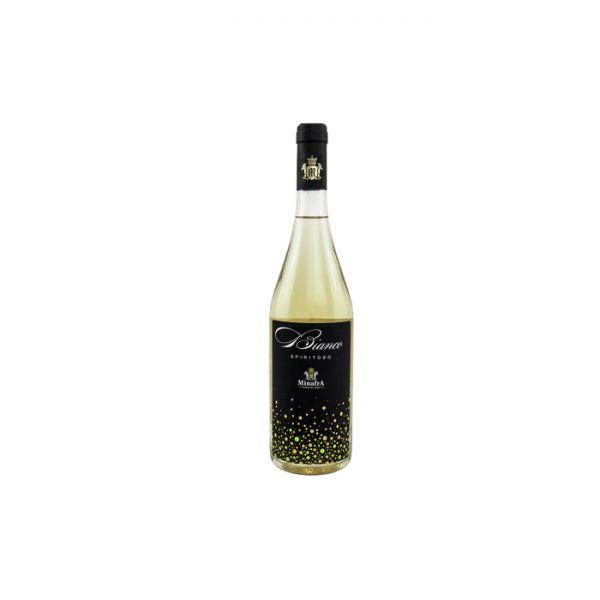 Vino Bianco Spiritoso Frizzante 0,75l 12% / Minafra | Weißwein ...