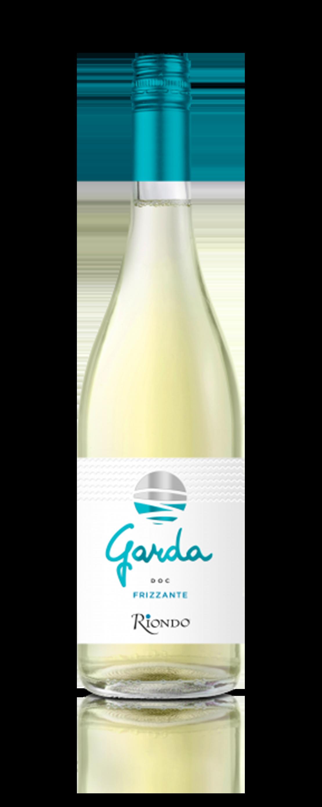 Riondo Garda Frizzante 0,75l 11% / Riondo | culinaria-shop.com