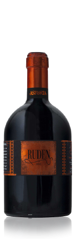 El Ruden Veneto Rosso IGT 0,75l 13,5% - 2017 / Astoria