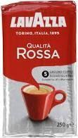 Caffe Lavazza Qualita Rossa ganze 250 g/Lavazza