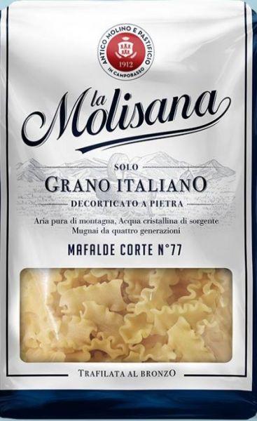 La Molisana 77 Mafalda Corta 500 g