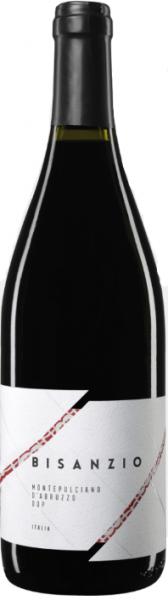 Montepulciano d Abruzzo DOP Bisanzio 13% 0,75l/Citra