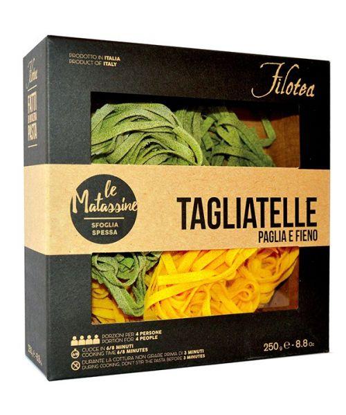 Paglie & Fieno Matassine 250 g /Filotea