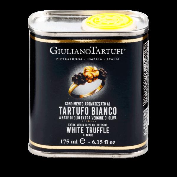 Condimento Tartufo Bianco 175ml / Giuliano Tartufi