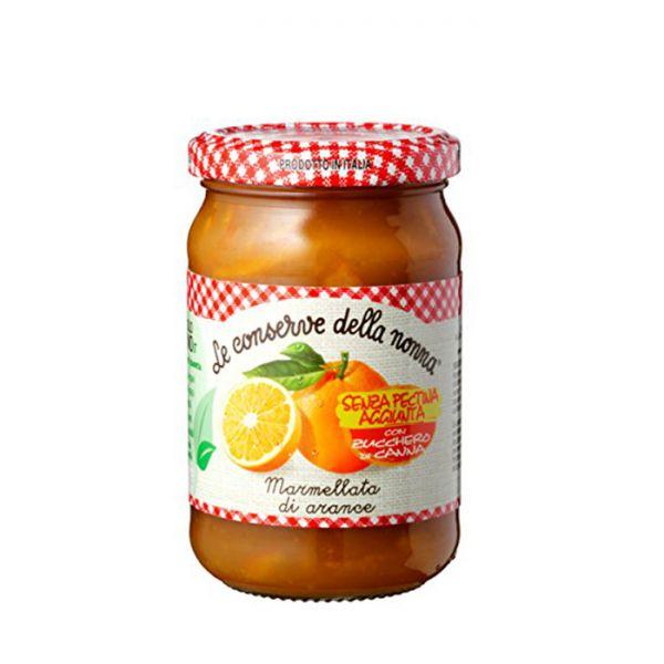 Marmellata d arance 350 g /Le Conserve della Nonna