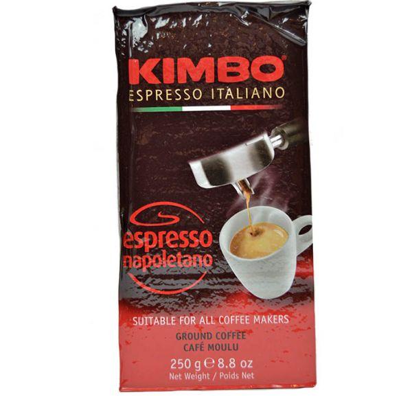 kimbo-napoletano