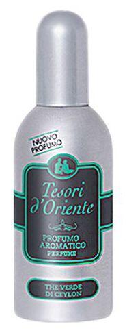 Parfüm The Verde Grüner Tee 100ml/Tesori d Oriente