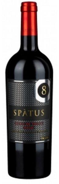 Nero di Troia IGP Puglia Spatus 0,75l 15% 2016/Tagaro