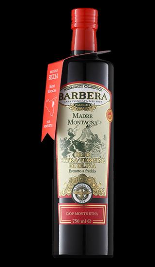 Olivenöl Madre Montagna 750 ml/Barbera