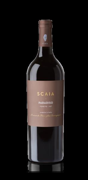 Paradiso IGT 0,75l 13% - 2017 / Scaia