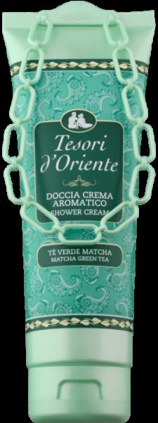 Duschcreme Te Verda Matcha 250ml / Tesori d Oriente