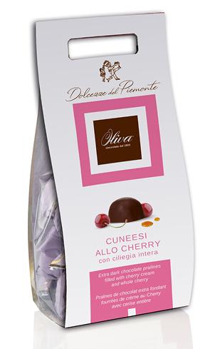 Cuneesi Pralinen Kirsche 250g / Dulcioliva