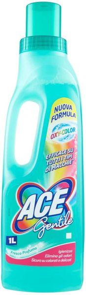 ACE Gentile 1 Liter OXY Color Profumo fresco