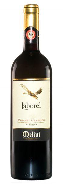 Chianti Classico Riserva Laborel 2008 13% 0,75l /Melini