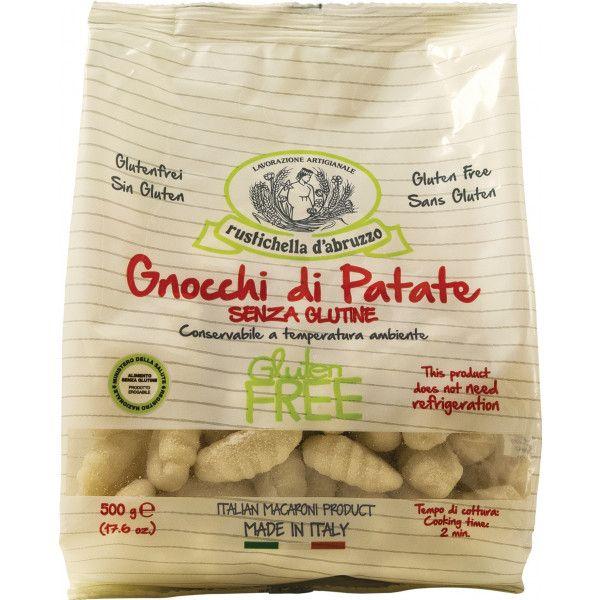 Gnocchi Glutenfrei 250 g/ Rustichella d´Abruzzo